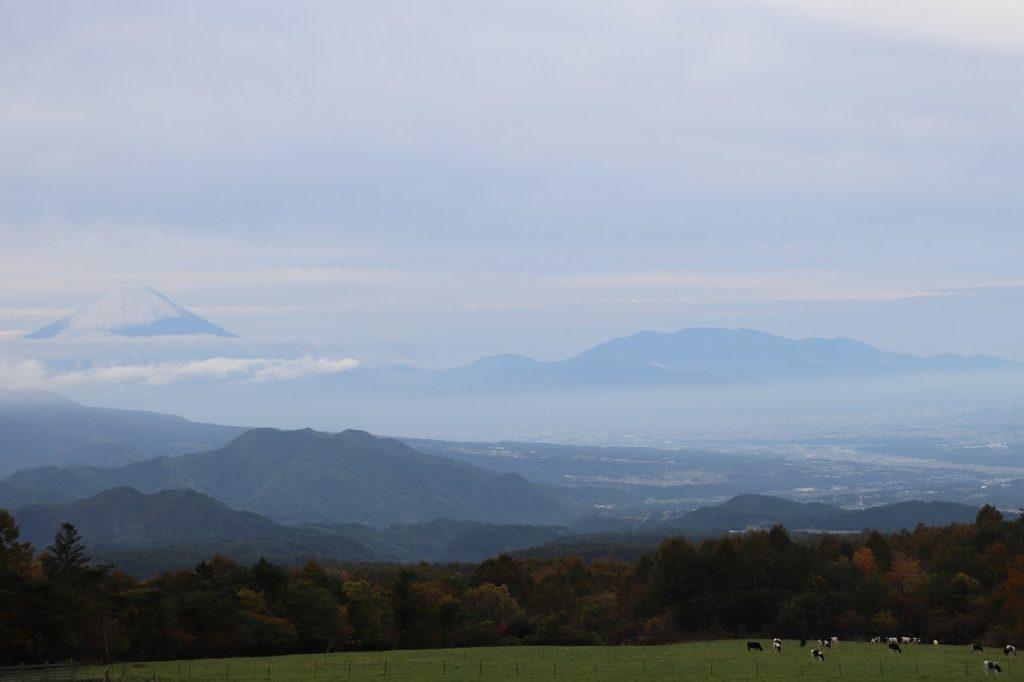 多分富士山2020