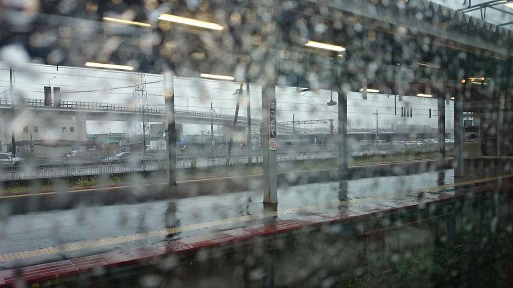 函館から本州へ
