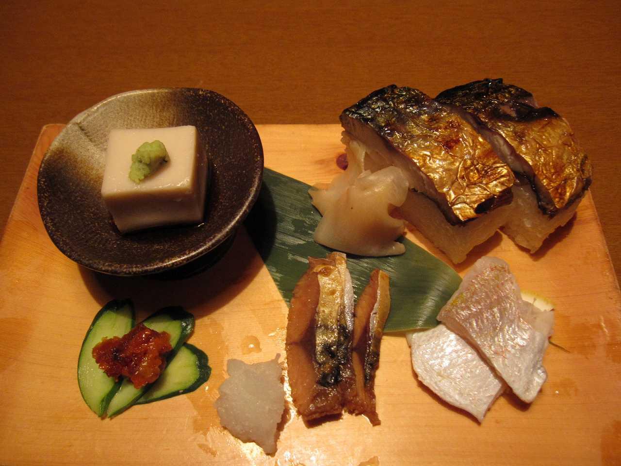 福井の郷土料理