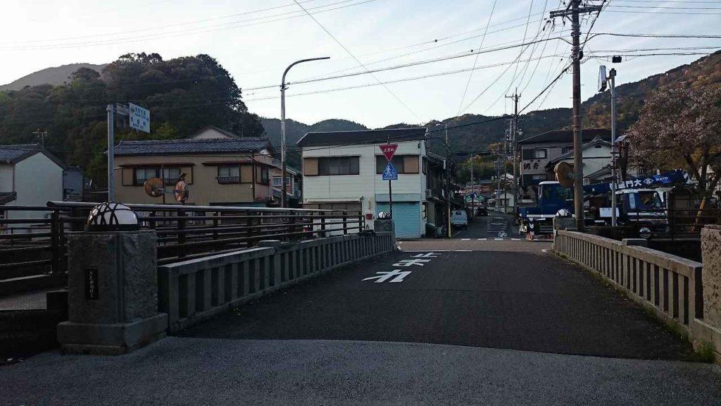 尾鷲からの熊野古道