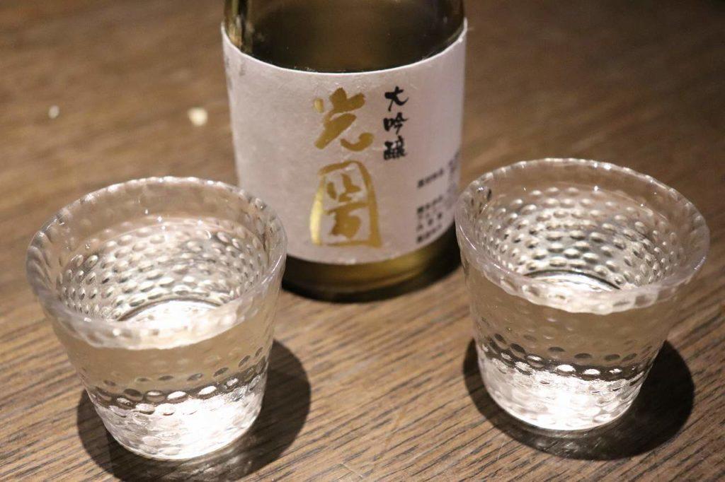 光圀・茨城地酒