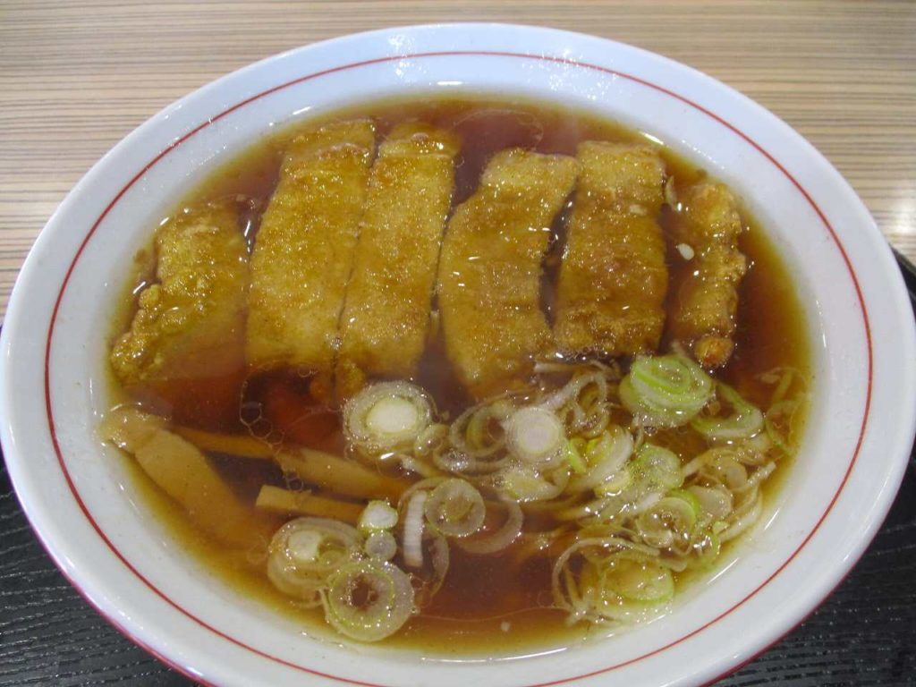 パイコー麺