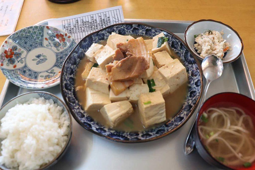 豆腐ンブサー